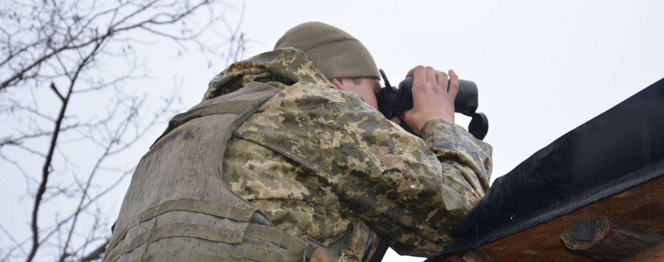 Один погибший и пять раненых украинских военных. Дайджест АТО