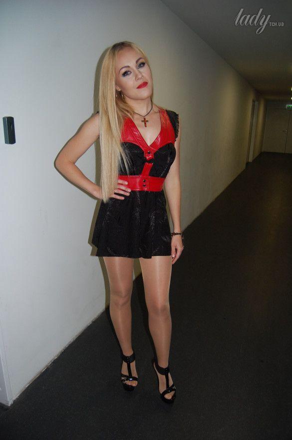 Alyosha на вечеринке в EuroClub _4