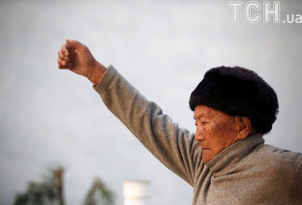85-летний альпинист скончался на Эвересте, пытаясь вернуть себе титул старейшего покорителя вершины