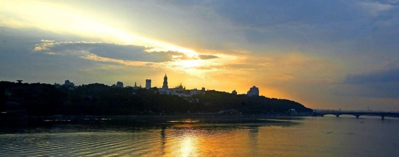 Дожди и похолодание затягивают Украину. Прогноз погоды на 7 и 8 мая