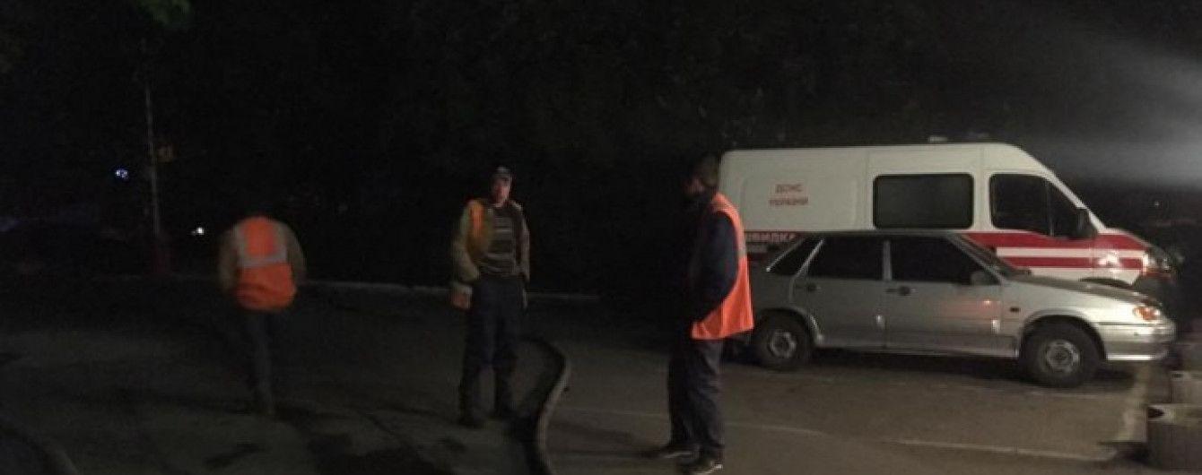 В Лукьяновском СИЗО рассказали подробности ночного пожара и назвали ее причину