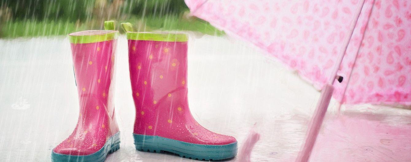 Дощі з грозами та похолодання. На яку погоду варто очікувати 8 травня