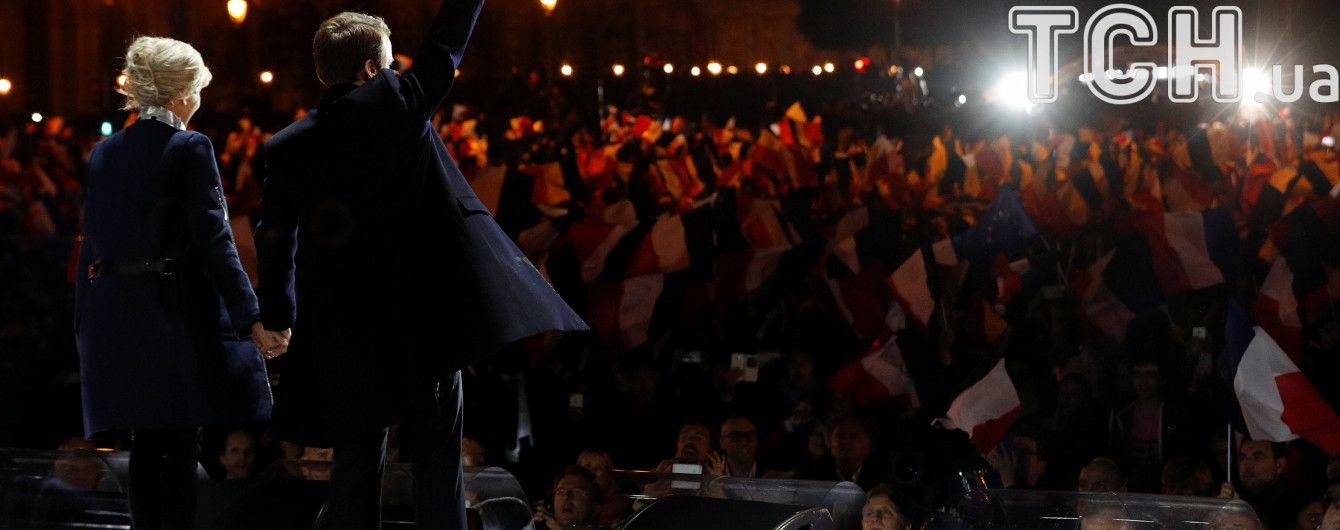 Підсумки виборів у Франції та подробиці стрілянини у Києві. П'ять новин, які ви могли проспати