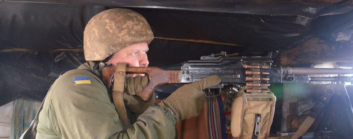 Боевики усилили количество обстрелов на Донбассе. Хроника АТО