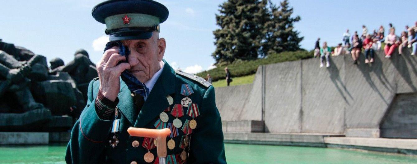 Государство и социологи насчитали кардинально разное количество ветеранов в Украине