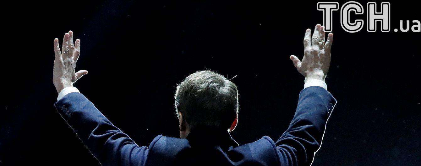 Проблемы, с которыми столкнется президент Эммануэль Макрон – Bloomberg