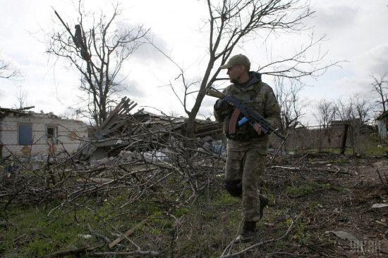Вогонь із гранатометів біля Опитного та обстріли із мінометів на Приморському напрямку. Дайжест АТО