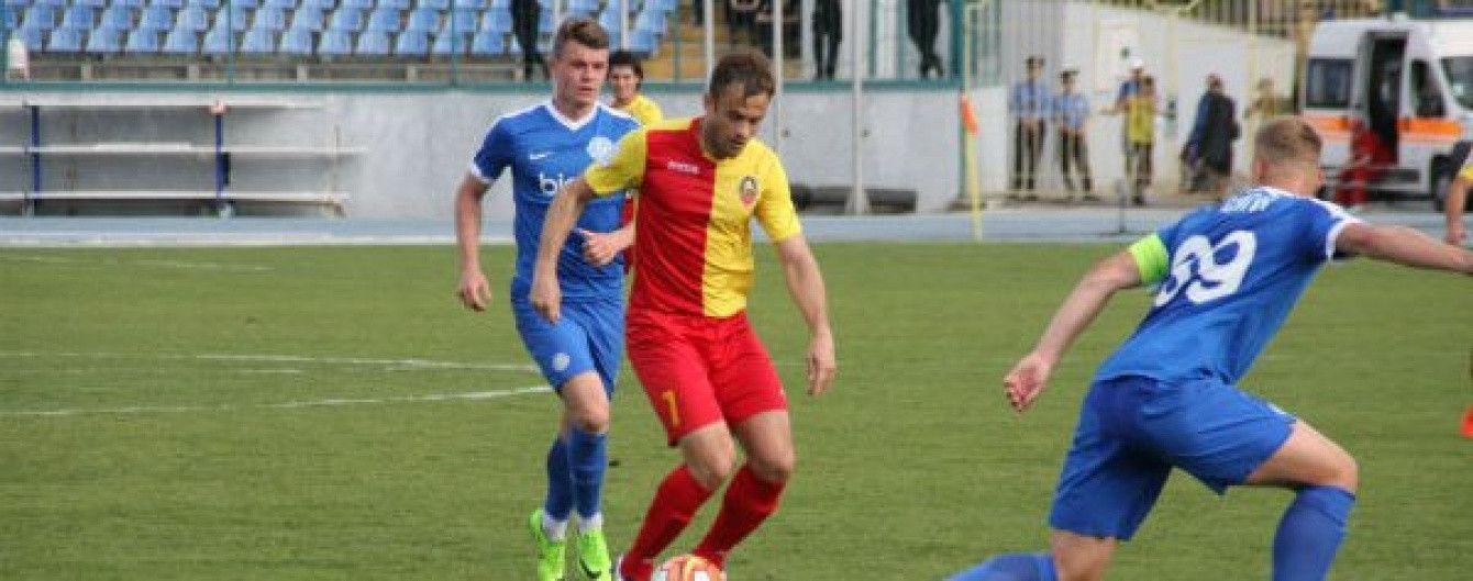 """Півзахисник """"Зірки"""" забив найкрутіший гол 27-го туру Прем'єр-ліги"""