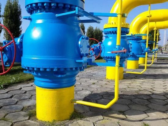 """""""Нафтогаз"""" учергове підвищив ціни на газ для промислових споживачів"""