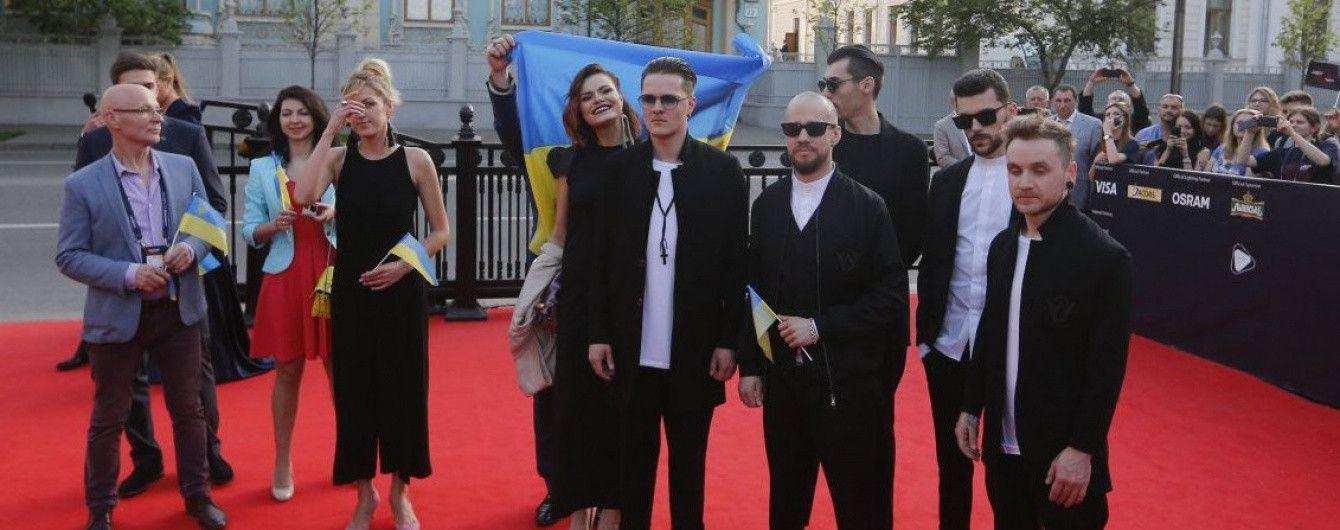 """Виконавчий продюсер """"Євробачення-2017"""" озвучив кошторис найдовшої червоної доріжки церемонії"""