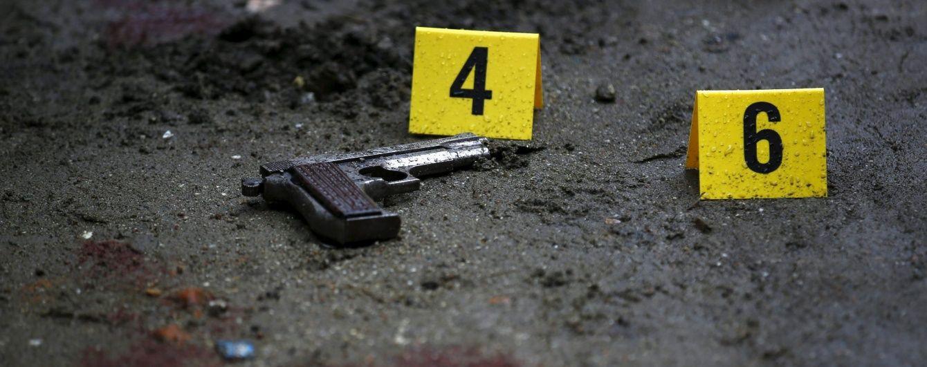 В США произошла стрельба в доме престарелых, есть жертвы