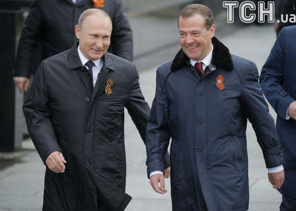 Отмена части парада и Додон рядом с Путиным. Как в Москве праздновали День Победы