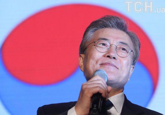 Південна Корея розпочала шлях до без'ядерної ери