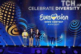 """Перший півфінал """"Євробачення-2017"""": дивіться онлайн-трансляцію"""