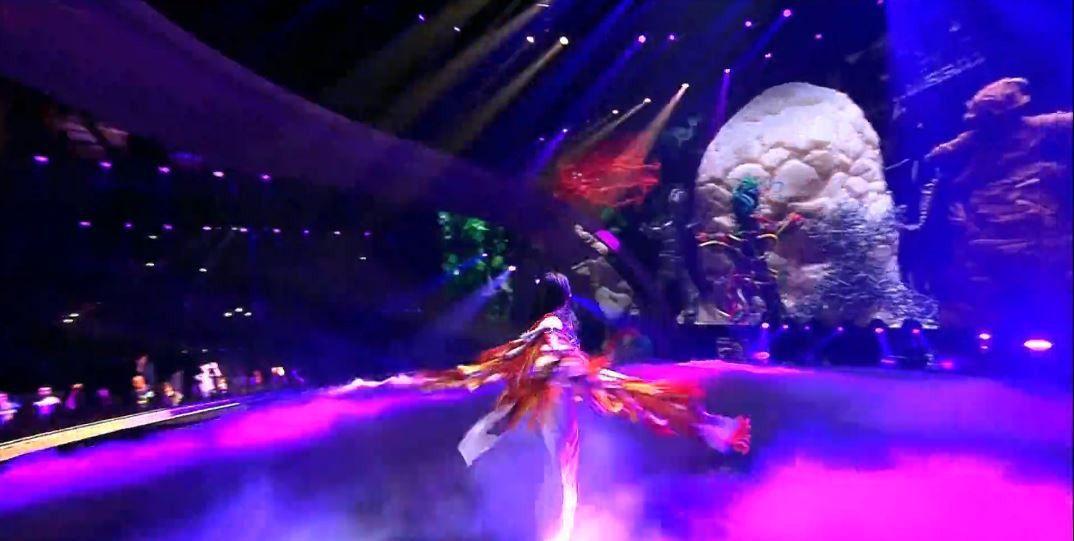 """Джамала у першому півфіналі """"Євробачення-2017""""_2"""
