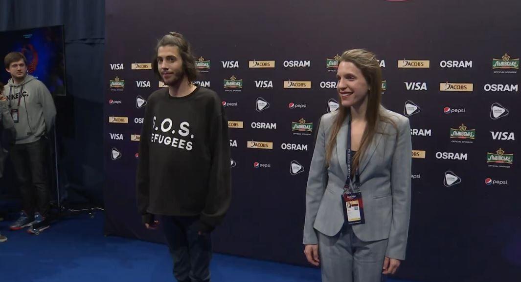 """Сальвадор Португалія """"Євробачення-2017""""_1"""