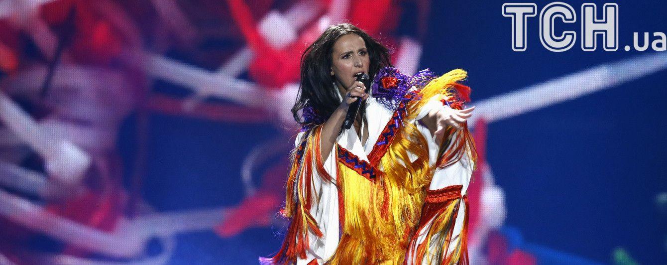"""Пиар-директор Джамалы рассказал, почему звезда не открыла первый полуфинал """"Евровидения-2017"""""""