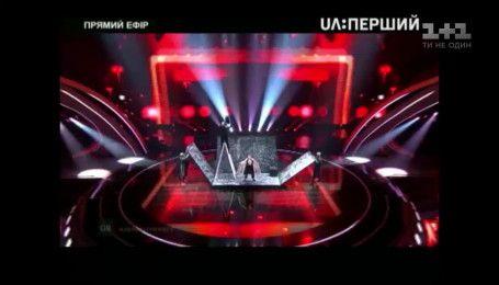 Чем удивил зрителей полуфинал Евровидения