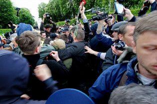 """Следователи допрашивают депутата от """"Оппоблока"""" Вилкула относительно массовой драки в Днепре 9 мая"""