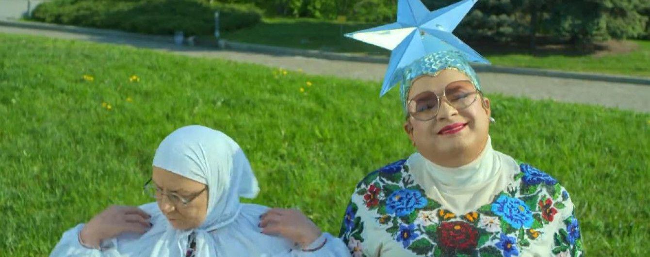 """Евровидение-2017"": на мини-фильм о жизни Верки Сердючки потратили более полутора миллиона гривен"