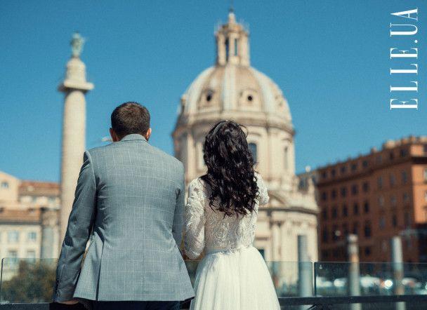 Итальянская романтика: Джамала с мужем предстали в трогательной фотосессии во время медового месяца