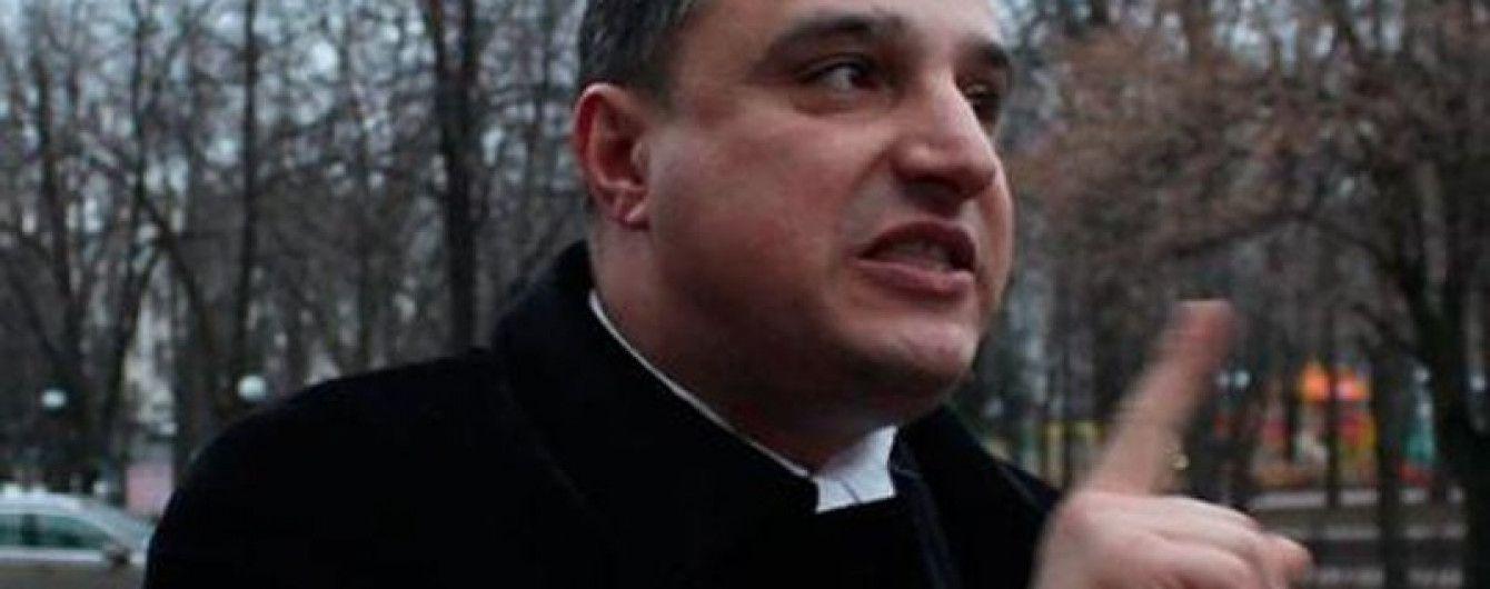 ГПУ инициировала расследование над луганским экс-регионалом Клинчаевым