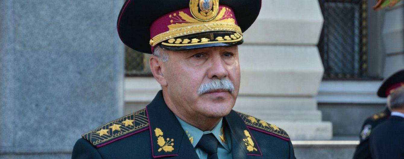 ГПУ викликала на допит першого заступника Авакова