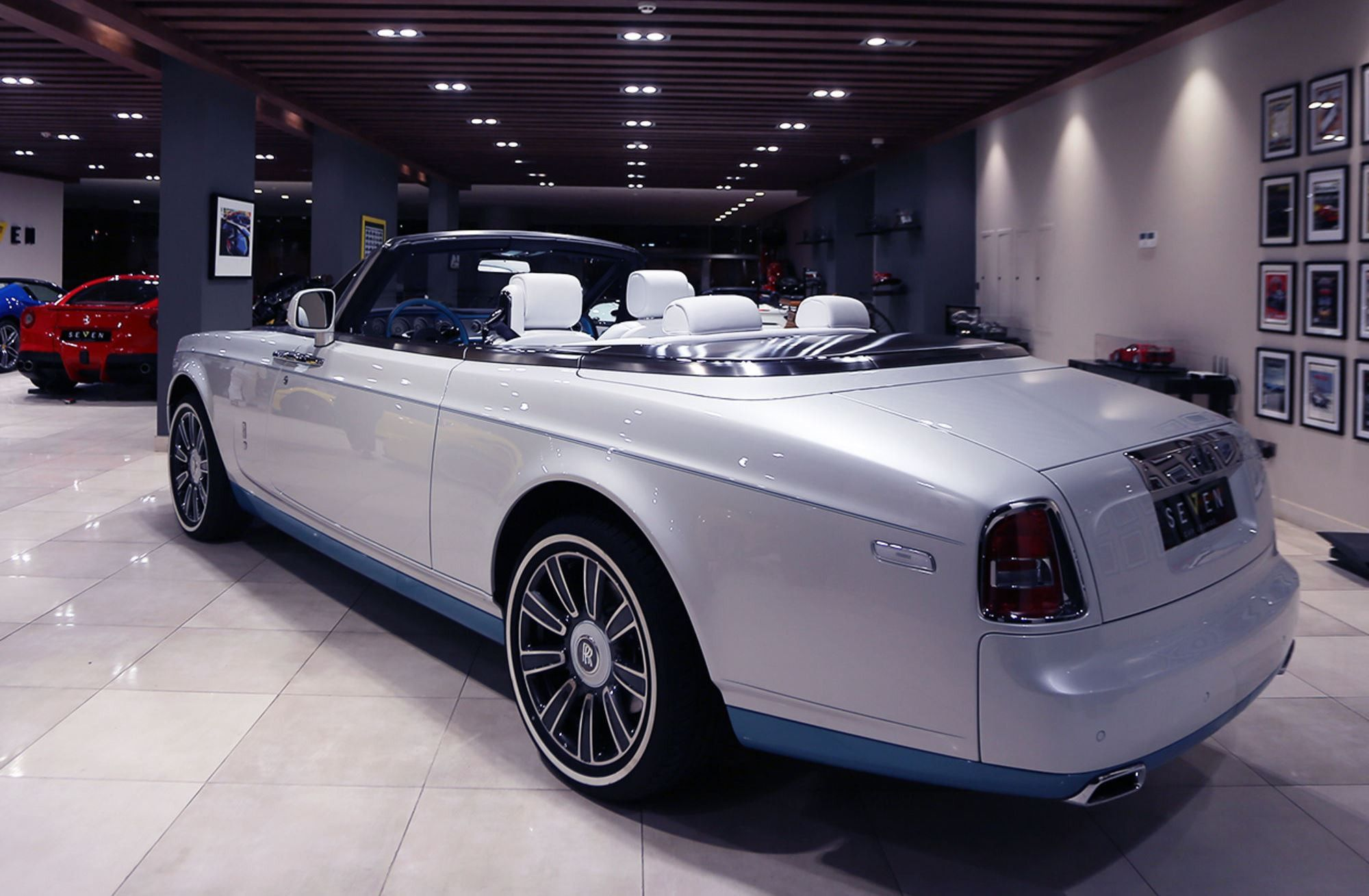 Rolls-Royce Phantom Last of Last
