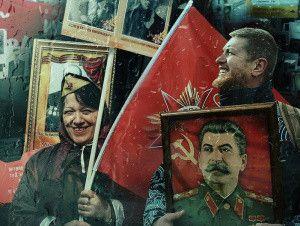 Поразка перемоги і перемога маразму в Москві