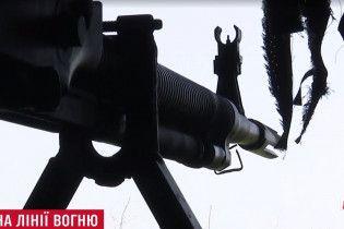 Бойовики завели групу снайперів на позиції біля Широкиного