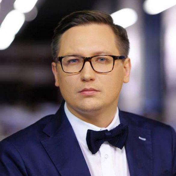 Політолог Павло Кругляковський