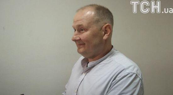 Молдова відмовила у політичному притулку судді Чаусу - ЗМІ