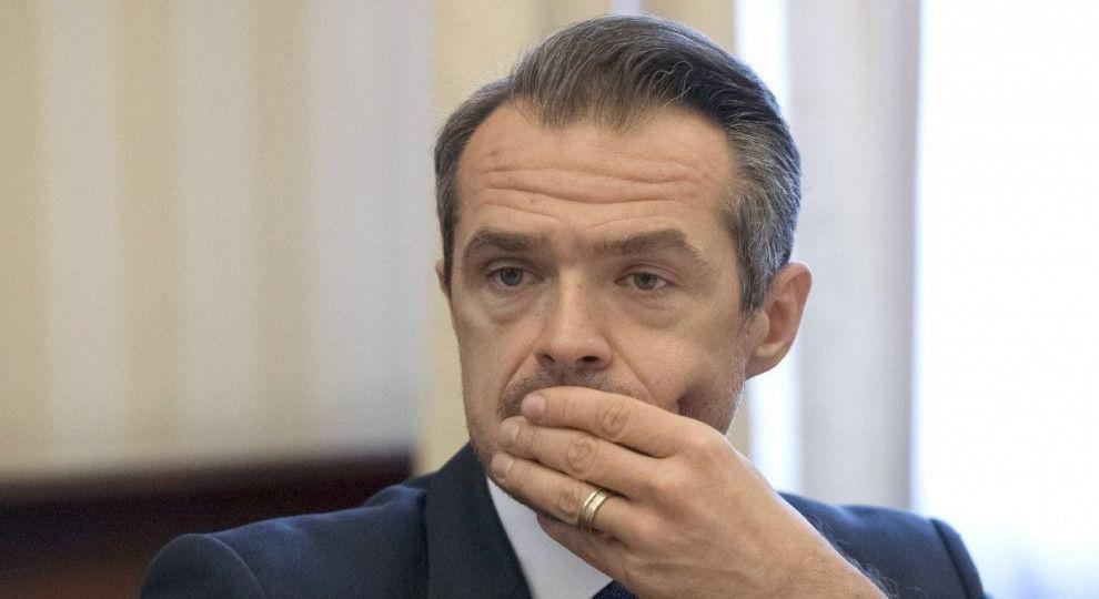 """Керівник """"Укравтодору"""" вважає, що зарплата в 100 тисяч гривень це """"не дуже багато"""""""