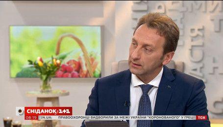 Специалист рассказал об инновациях в украинском страховании