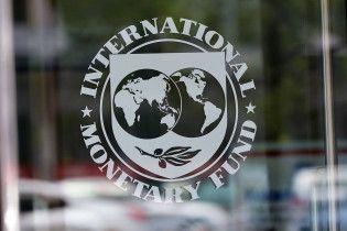 МВФ сделал первое заявление после недельной работы своей миссии в Украине