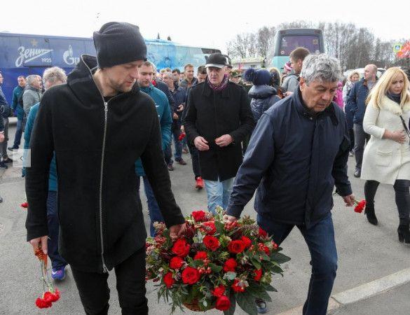 Анатолій Тимощук з георгіївською стрічкою_3