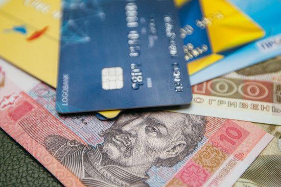Середня зарплата в Києві в півтора разу більша, ніж в Україні