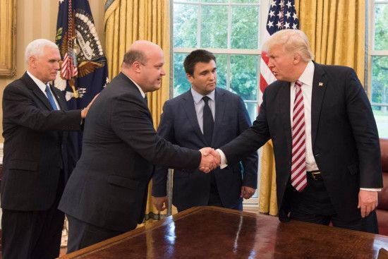 Американское госбюро по частным зарубежным инвестициям возобновляет работу с Украиной