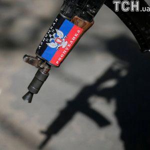 Боевики обстреляли детский центр реабилитации в Торецке