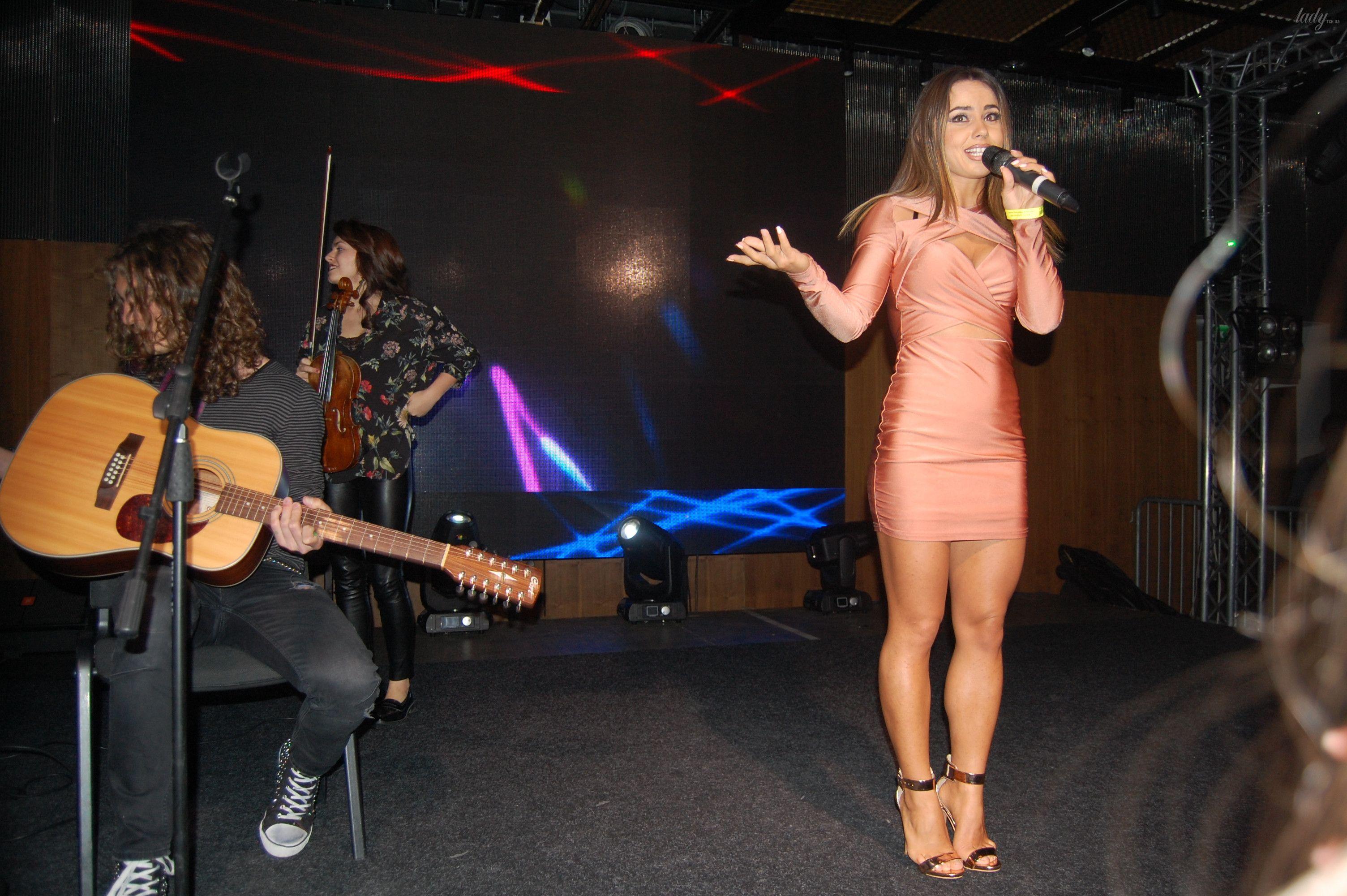 "Конкурсантка ""Евровидения-2017"" из Албании Lindita_1"