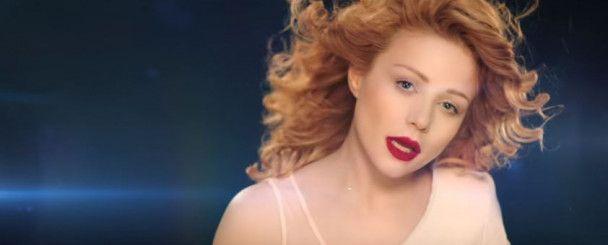"""Червоний латекс та """"армія клонів"""": Тіна Кароль представила кліп на пісню """"Я не перестану"""""""