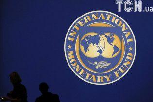 МВФ розгледів ризики у держбюджеті-2018, не виключають можливість перегляду документа