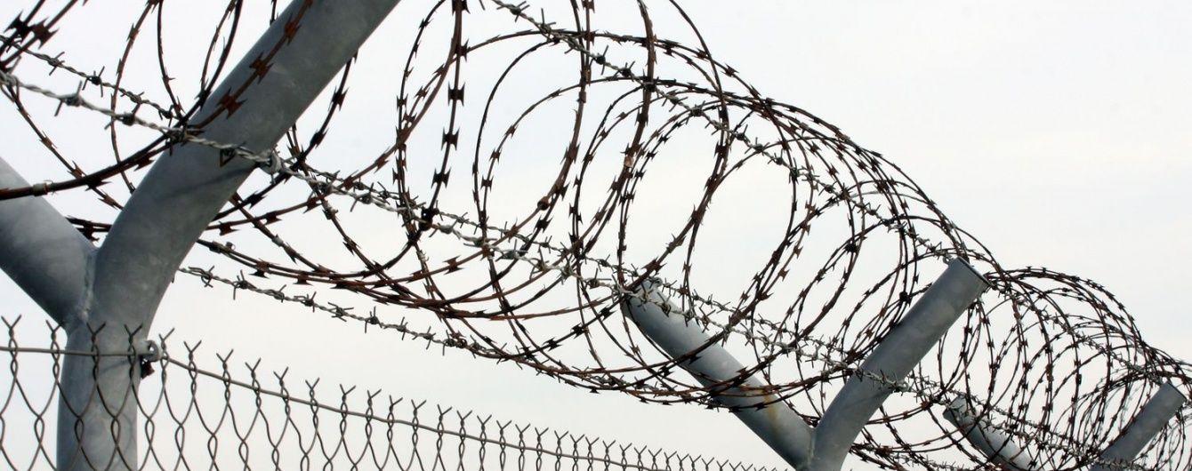 У США в'язні розпочали національний страйк