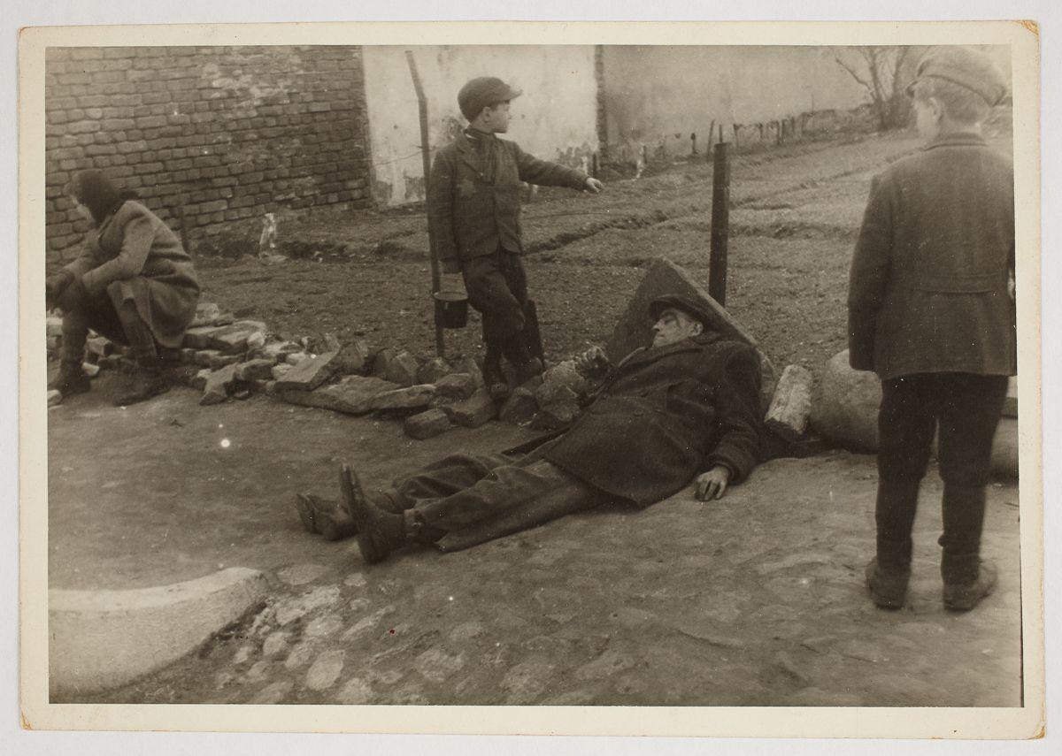 Лодзинське гетто _6