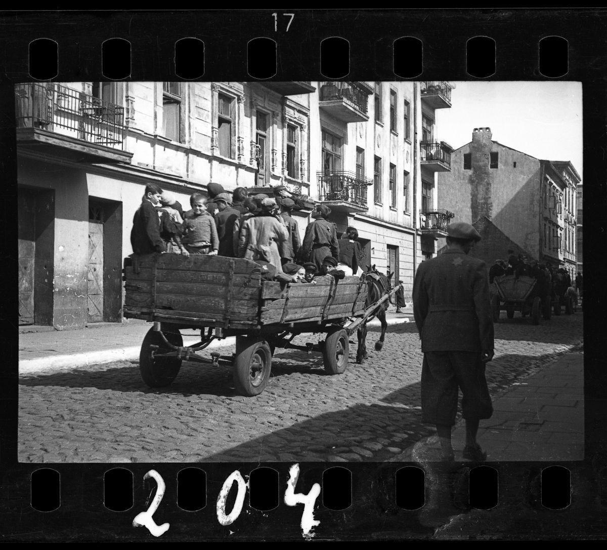 Лодзинське гетто _10