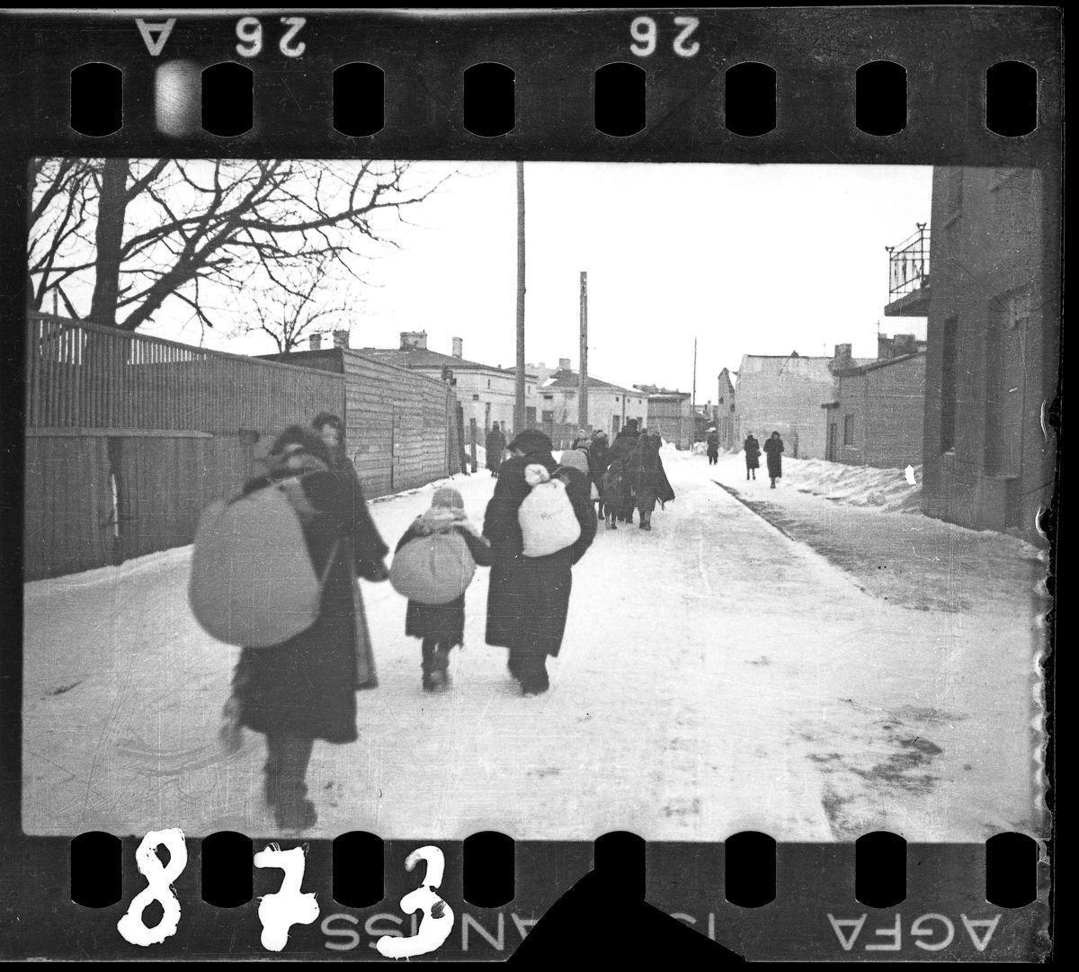 Лодзинське гетто _22