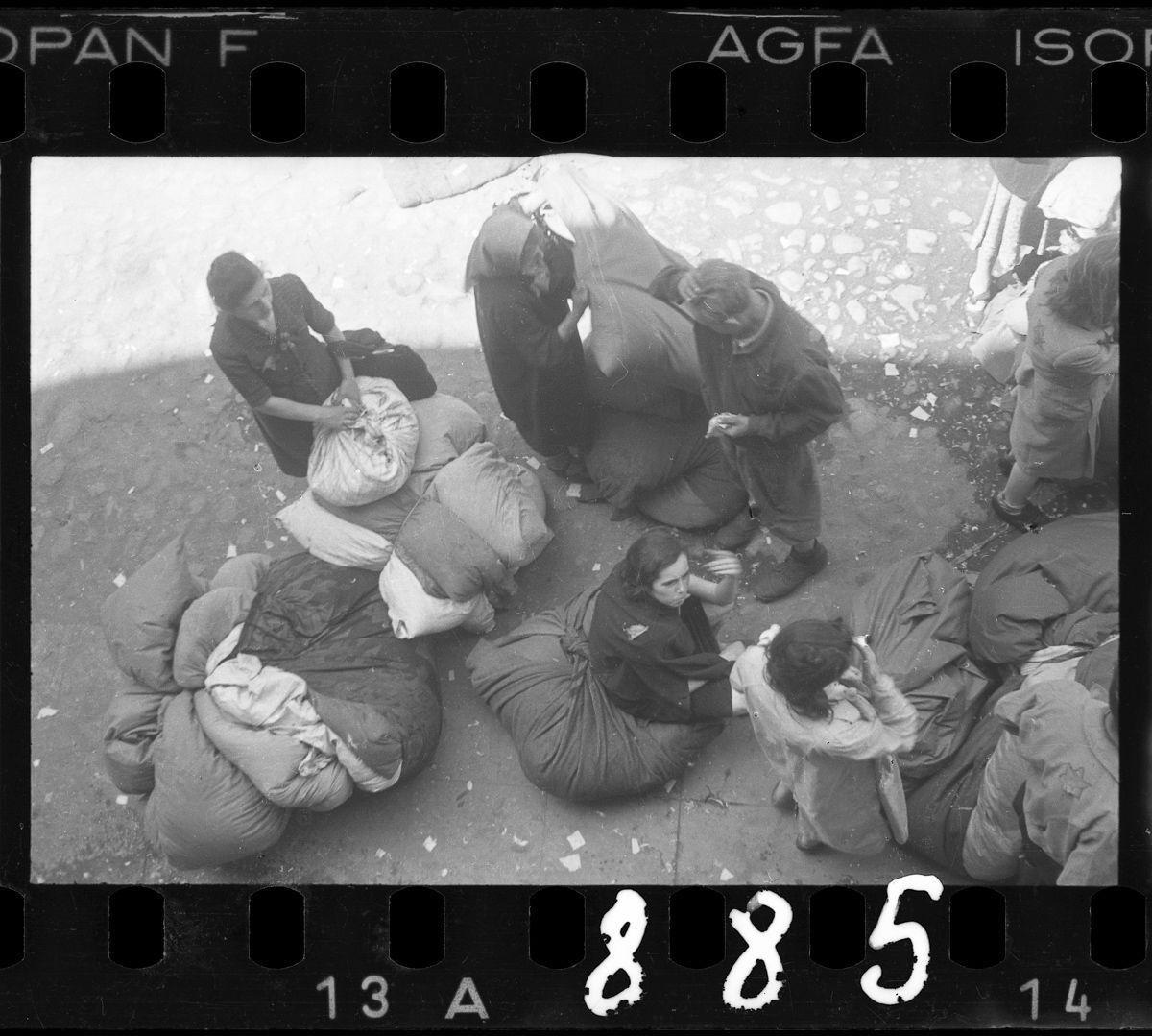 Лодзинське гетто _23