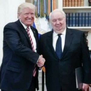 Разведка США перехватила донесение Кисляка о разговоре с Сешнсом относительно выборов – WP