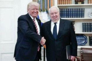 Розвідка США перехопила донесення Кисляка про розмови з генпрокурором Сешнсом щодо виборів – WP