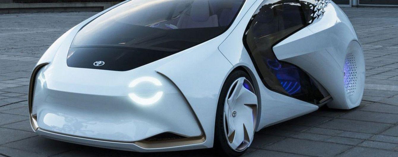 Toyota и Nvidia объединились для создания автономных автомобильных систем